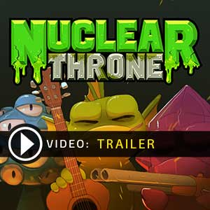 Nuclear Throne Digital Download Price Comparison