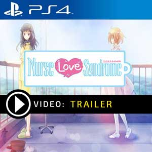 Nurse Love Syndrome PS4 Prices Digital Or Box Edition