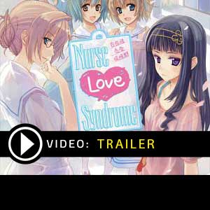 Nurse Love Syndrome Digital Download Price Comparison