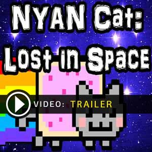 Nyan Cat Lost in Space Digital Download Price Comparison