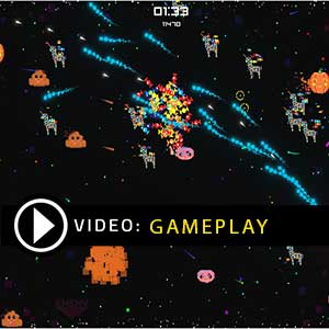 NYAN DESTROYER Gameplay Video