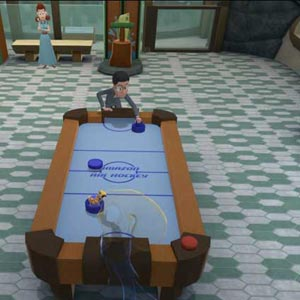 Octodad Dadliest Catch Mini Games