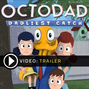 Buy Octodad Dadliest Catch CD Key Compare Prices