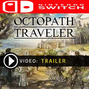 OCTOPATH TRAVELER Nintendo Switch Prices Digital or Box Edition