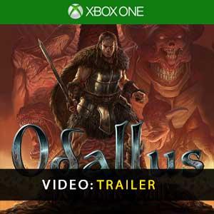Odallus The Dark Call Xbox One Prices Digital or Box Edition