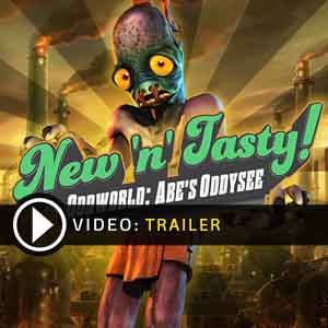 Oddworld New N Tasty Digital Download Price Comparison