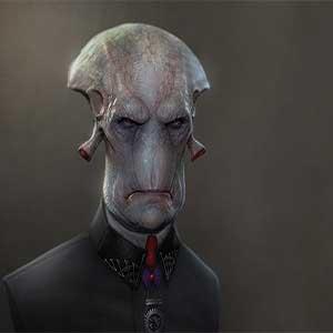 Oddworld Soulstorm The Baron
