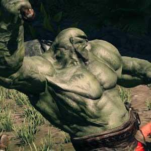 Of Orcs and Men - Smash