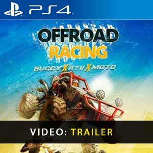 Off-road racing PS4 Prices Digital or Box Edition