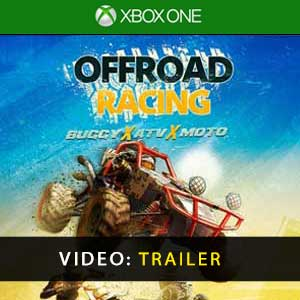 Off-road racing Xbox One Prices Digital or Box Edition