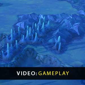 Offworld Trading Company The Europa Wager Gameplay Video