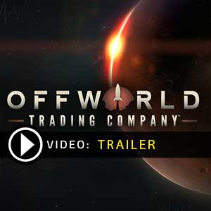 Offworld Trading Company Digital Download Price Comparison