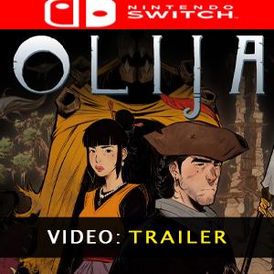 Olija Trailer Video