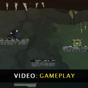 Olija Gameplay Video