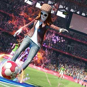 Olympic Games Tokyo 2020 - Football