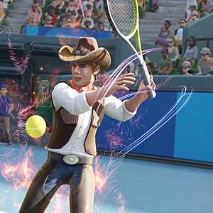 Olympic Games Tokyo 2020 - Tennis