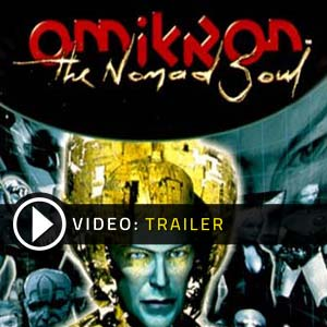 Omikron The Nomad Soul Digital Download Price Comparison