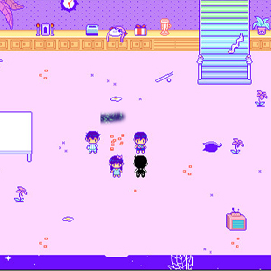 Omori Game World
