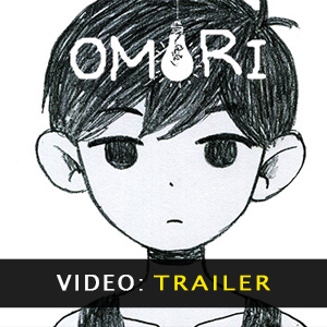 Omori Trailer Video