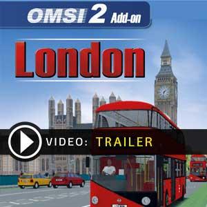 OMSI 2 London Add-On Digital Download Price Comparison