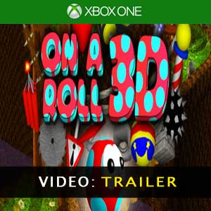 On A Roll 3D Xbox One Prices Digital or Box Edition