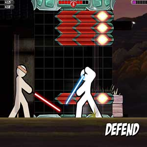 One Finger Death Punch 2 Defend
