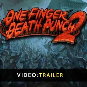One Finger Death Punch 2 Digital Download Price Comparison