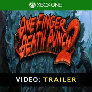 One Finger Death Punch 2 Xbox One Video Trailer
