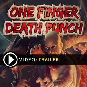 One Finger Death Punch Digital Download Price Comparison