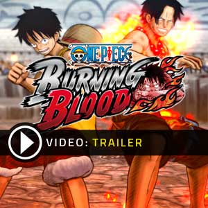 One Piece Burning Blood Digital Download Price Comparison