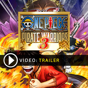 One Piece Pirate Warriors 3 Digital Download Price Comparison