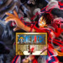 Exciting One Piece Pirate Warriors 4 Features Revealed