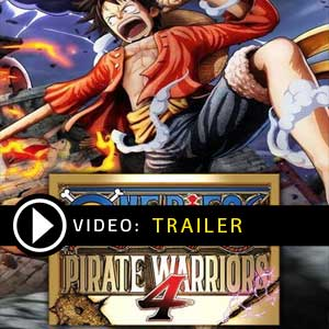One Piece Pirate Warriors 4 Digital Download Price Comparison