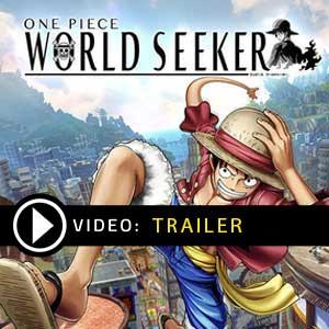 One Piece World Seeker Digital Download Price Comparison
