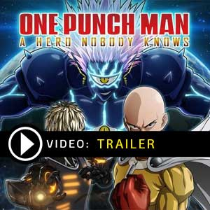 One Punch Man A Hero Nobody Knows Digital Download Price Comparison