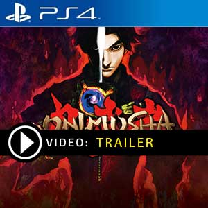 Onimusha Warlords PS4 Prices Digital or Box Edition