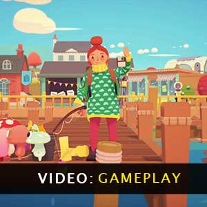 Ooblets Gameplay Video