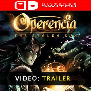 Operencia The Stolen Sun Nintendo Switch Prices Digital or Box Edition
