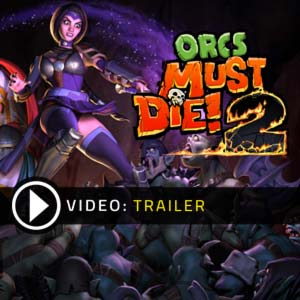 Buy Orcs Must Die 2 CD Key compare price best deal