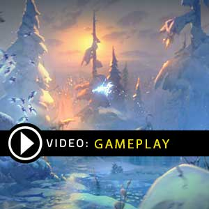 Ori and the Will of the Wisps Gameplay Video