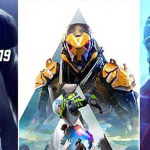 Coming soon games