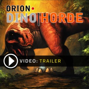 Orion Dino Horde Digital Download Price Comparison