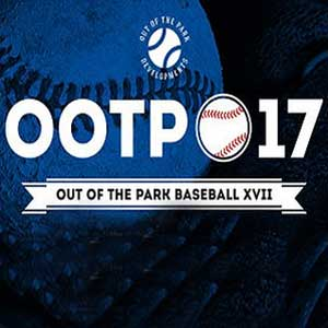 Out of the Park Baseball 17 Digital Download Price Comparison