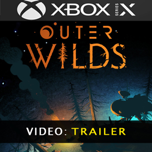 Outer Wilds Trailer Video
