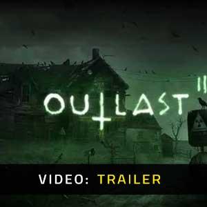 Outlast 2 Video Trailer