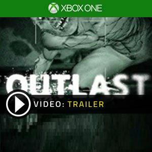 Outlast Xbox One Prices Digital or Physical Edition