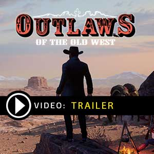 Outlaws of the Old West Digital Download Price Comparison