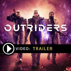 Outriders Digital Download Price Comparison