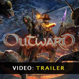 Outward Video Trailer