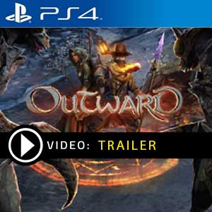 Outward PS4 Prices Digital or Box Edition